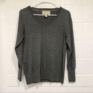Banana Republic Murino Wool Sweater